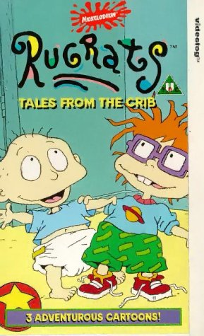 Rugrats - Tales From The Crib