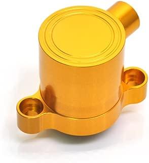 Aluminum Billet Gold CNC Clutch Slave Cylinder For Ducati SuperSport 1000 DS SuperSport 750 800 900