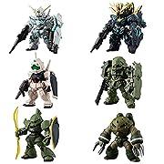 FW GUNDAM CONVERGE 機動戦士ガンダムUC SPECIAL SELECTION 10個入りBOX (食玩)