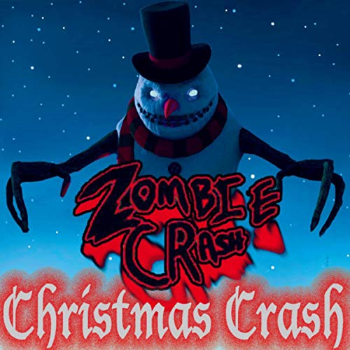 Christmas Crash [Explicit]