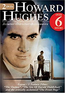 Howard Hughes: Aviator, Director, Billionaire