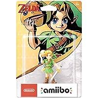 Nintendo - Figura Amiibo Link Majora