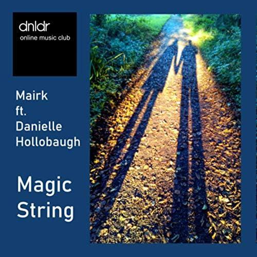 Mairk feat. Danielle Hollobaugh