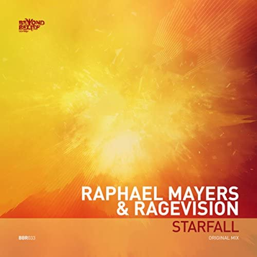 Raphael Mayers & RageVision
