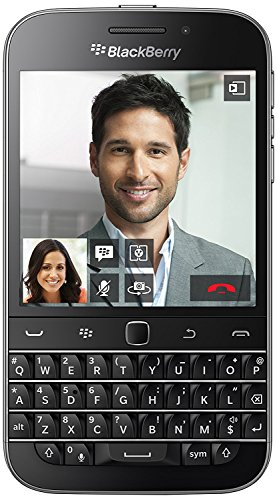 Blackberry Classic Vodafone Bild