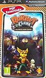 Essentials Ratchet & Clank: L'Altezza Non Conta