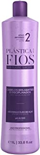 Step 2 (1 x 980ml) Cadiveu Keratin Treatment Plastica dos Fios Cacau Brazilian Blowout
