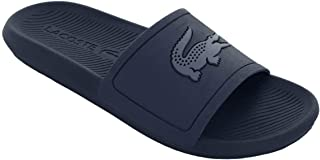 Lacoste Mens 2019 Croco Slide 319 1 CMA Sandals