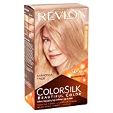 Revlon 939-89707 Colorsilk Haarfärbung - 600 ml
