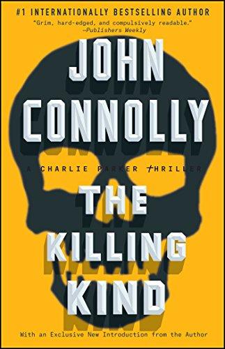 KILLING KIND V03: A Charlie Parker Thriller