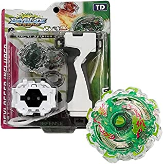 Beyblade TD Burst System Rip Cord Launcher Ultra Force Sizer - 2725489781216