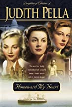 Homeward My Heart (Daughters of Fortune, Book 4)