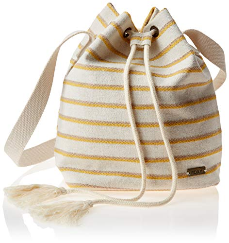 Roxy Blooming Everyday Small Bucket Bag, Bolsa de depósito para Mujer