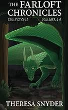 The Farloft Chronicles: Collection No. 2 - Vol. 4-6