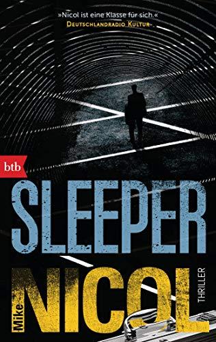SLEEPER: Thriller (Die Kapstadt-Serie, Band 3)