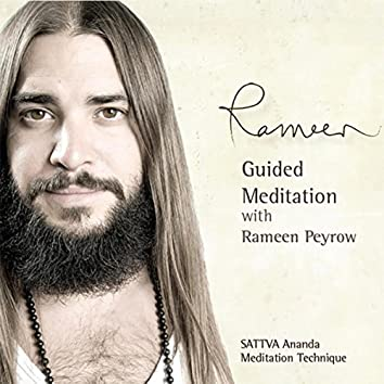 Guided Meditation with Rameen Peyrow