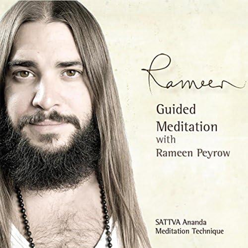 Rameen Peyrow