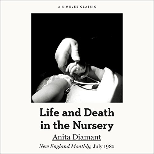 Life and Death in the Nursery audiobook cover art