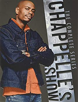 Chappelle's Show: The Complete Series DVD