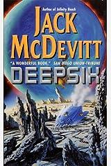 Deepsix (The Academy Book 2) Kindle Edition