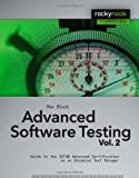 Advanced Software Testing - Vol. 2: Guide to the ISTQB Advanced Certification as an Advanced Test Manager: v. 2
