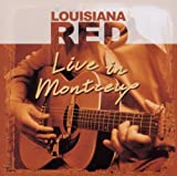 Live in Montreux - Louisiana Red