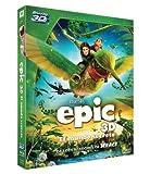 Epic. El Mundo Secreto - Blu-Ray 3d [Blu-ray]