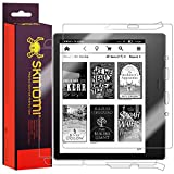 Kindle Oasis Screen Protector + Full Body (7', 2017), Skinomi TechSkin Full Coverage Skin + Screen Protector for Kindle Oasis Front & Back Clear HD Film