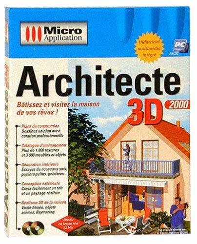 Architecte 3D 2000