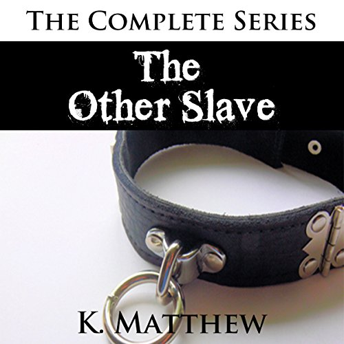 The Other Slave audiobook cover art