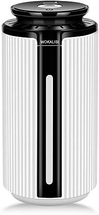 品佳 加湿器雾化器办公室家用 (白色)