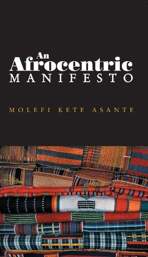 Afrocentrični manifest: prema afričkoj renesansi (englesko izdanje)