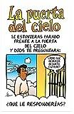 Heaven's Gate (Cartoon Gospel Tract, Packet of 100, Spanish)