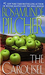 Books Set in Cornwall: The Carousel by Rosamunde Pilcher. Visit www.taleway.com to find books from around the world. cornwall books, cornish books, cornwall novels, cornwall literature, cornish literature, cornwall fiction, cornish fiction, cornish authors, best books set in cornwall, popular books set in cornwall, books about cornwall, cornwall reading challenge, cornwall reading list, cornwall books to read, books to read before going to cornwall, novels set in cornwall, books to read about cornwall, cornwall packing list, cornwall travel, cornwall history, cornwall travel books