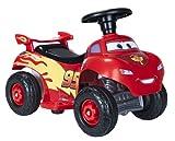 Famosa 800007173 Quad Cars Light McQueen2
