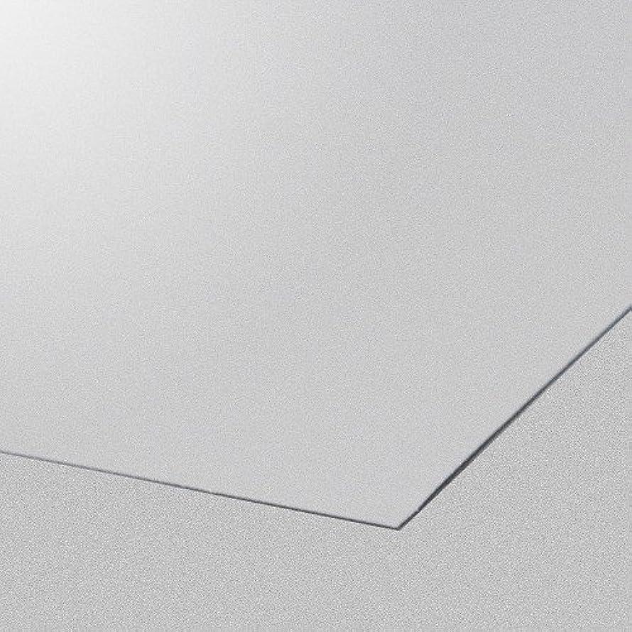 特異なリッチ平方塩ビ板 330×360×0.3mm クリア