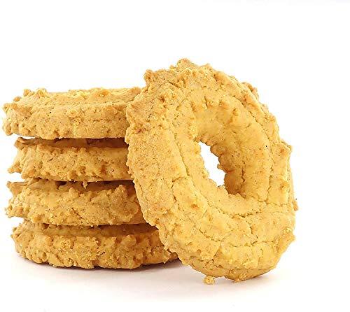 Biscotti Paste di Meliga, 2 Confezioni da 200g