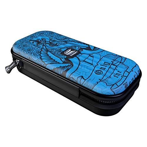 Target Takoma Ink Blue Wallet