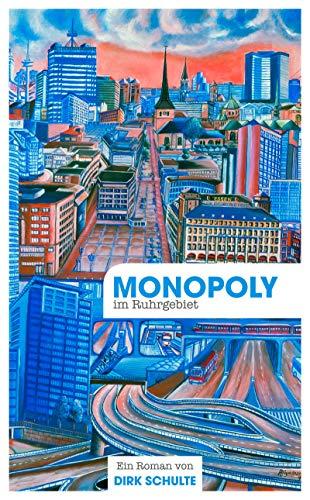 Monopoly im Ruhrgebiet