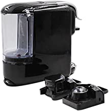 DLC Beans Automatic Coffee Machine,Black -
