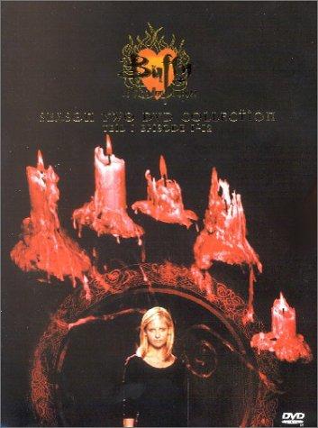 Buffy - Im Bann der Dämonen: Season 2.1 (Episode 1-12, 3 Discs)