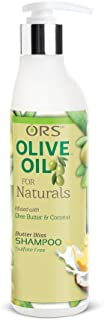 ORS Olive Oil for Naturals Butterbliss Sulfate Free Shampoo