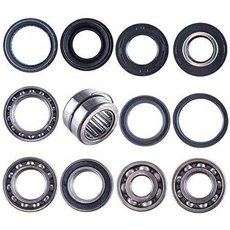 Honda Rear wheel axle TRX 350 TRX 400 Rancher 2000 2001 2002 2003 2004-2007