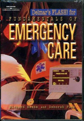 Fundamentals of Emergency Care Flash