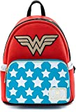 Loungefly N Mini Sac A Dos DC Comics - Vintage Wonder Woman - 0671803316805...