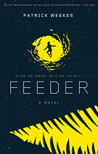 Feeder (English Edition)