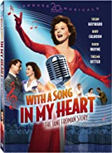 With a Song in My Heart - The Jane Froman Story