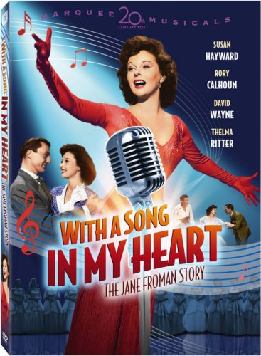 With a Song in My Heart - The Ja...