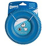 Chuckit Frisbee Rugged Flyer Small, Frisbee Resistente ai Cani