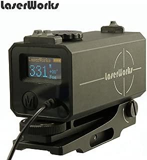 Best rail mounted rangefinder Reviews